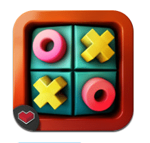 Equal Fraction Concept Using Tic-Tac-Toe Method